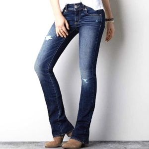 American Eagle Kick Boot Stretch Jeans